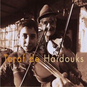 Image for 'Taraf De Haidouks'