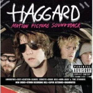 Image pour 'Haggard Soundtrack'