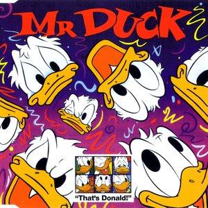 Bild für 'Donald Duck'
