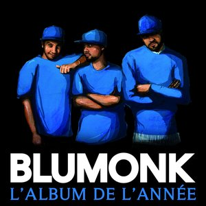 Image for 'Blumonk'