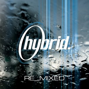 Immagine per 'Hybrid Re_mixed'