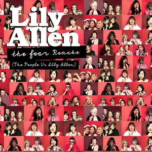 Image for 'The Fear (The People vs Lily Allen) Remake'