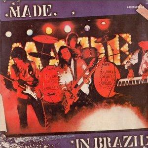 Image for 'Minha Vida É Rock 'n' Roll'
