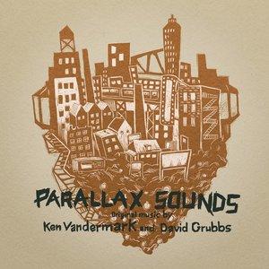 Imagen de 'Parallax Sounds (Original Music)'
