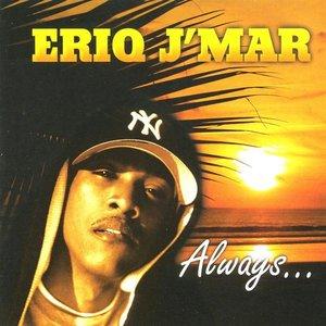 Image for 'Eriq J'Mar'