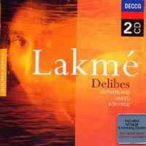 Image for 'Delibes Lakme'