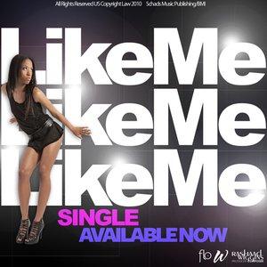 Image for 'Like Me (Single)'