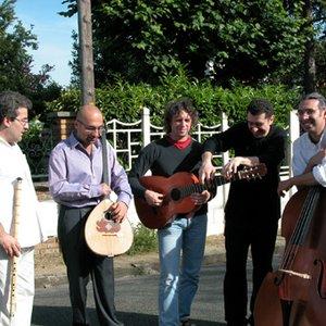 Image for 'Issa Hassan, Elie Maalouf, Haroun Teboul, Emek Evci, Adel Shams-el-Din'