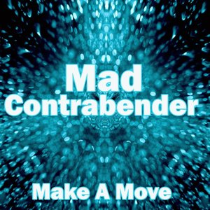 Image for 'Make a Move'