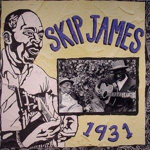 Image for 'Skip James 1931'