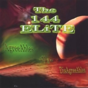Imagem de 'The 144 Elite'