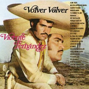 Image for 'Vicente Fernández'