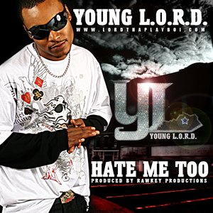 Image pour 'Hate Me Too EP'