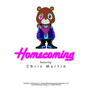 Image pour 'Homecoming (Int'l 2Trk)'
