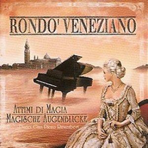 Image for 'Attimi Di Magia'