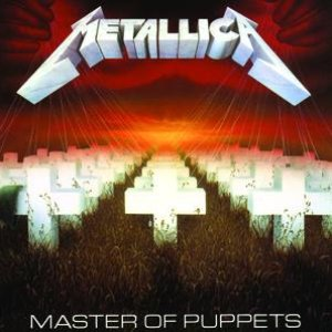 Imagem de 'Master Of Puppets (UK Version)'