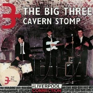 Image for 'Cavern Stomp'