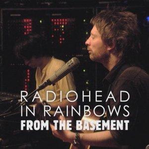 Imagen de 'In Rainbows From the Basement'