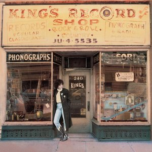 Image for 'King's Record Shop'