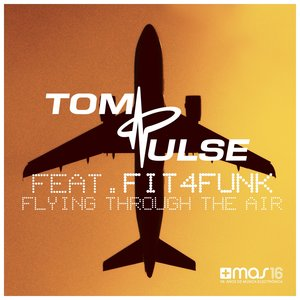 Immagine per 'Flying Through the Air (feat. Fit4Funk)'