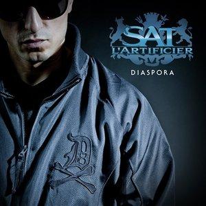 Image pour 'Diaspora'