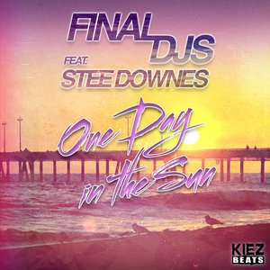 Image for 'One Day in the Sun (feat. Stee Downes)'