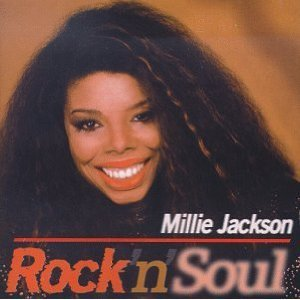Image pour 'Rock N Soul'