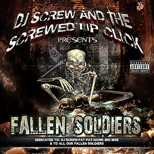 Image for 'Fallen Soldiers'