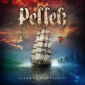 Image for 'Ocean of Opportunity'