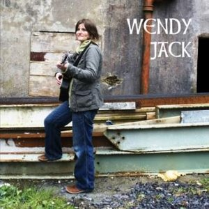 Image pour 'Wendy Jack EP'