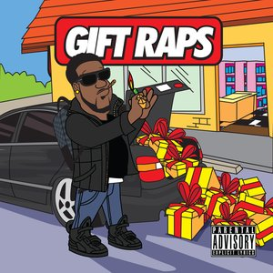 Image for 'Gift Raps'