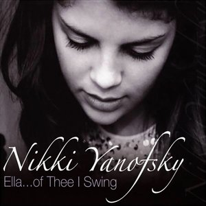 Image for 'Ella...Of Thee I Swing'