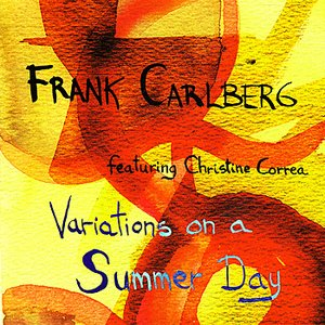Image for 'Variations on a Summer Day'