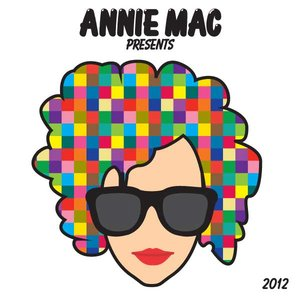 Image pour 'Annie Mac Presents 2012'
