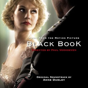 Image for 'Black book'