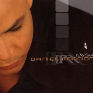 Image for 'Daniel Moncion'