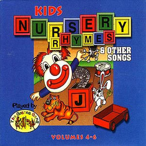 Image for 'Kids Nursery Rhymes And Other Songs - Volume 4'
