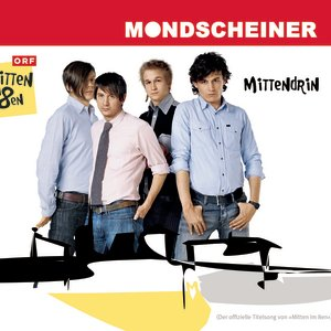 Image for 'Mittendrin'