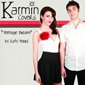 Bild für 'Teenage Dream [originally by Katy Perry] - Single'