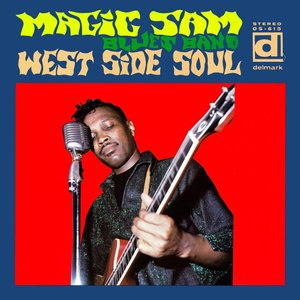 Image for 'West Side Soul'