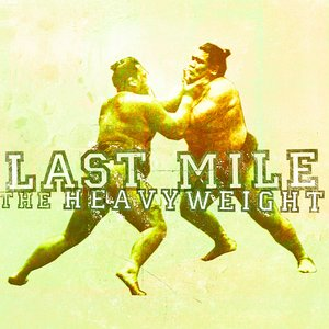 Image pour 'The Heavyweight'