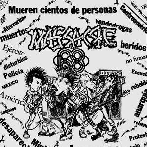 Image for 'Massacre 68'