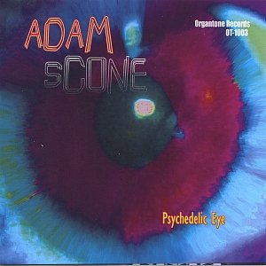 Image for 'Psychedelic Eye'