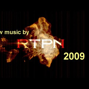 Image pour 'RTPN - 2009 Songs'