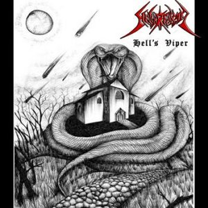 Image for 'Hell's Viper'