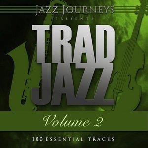 Image for 'Jazz Journeys Presents Trad Jazz - Vol. 2 (100 Essential Tracks)'