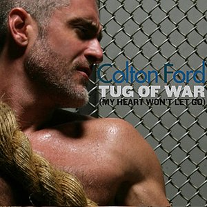 Image for 'Tug of War (My Heart Won't Let Go)'