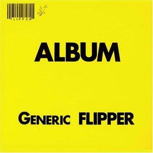 Bild für 'Album Generic Flipper'