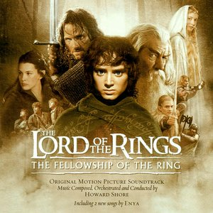 Bild för 'The Lord of the Rings: The Fellowship of the Ring'