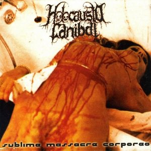 Image for 'Sublime Massacre Corporeo'